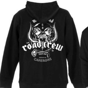 Motörhead Röad Crew Hoodie