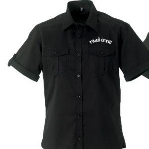 Motörhead Röad Crew Shirt Short Sleeve