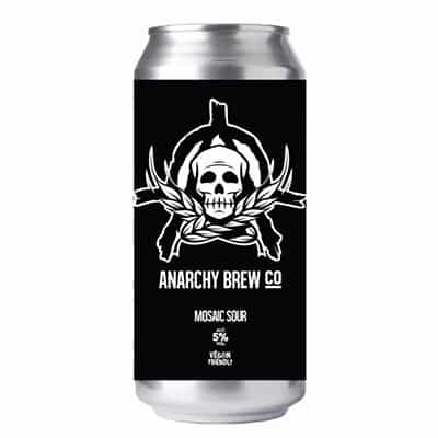 Anarchy Mosaic Sour 440ml Can
