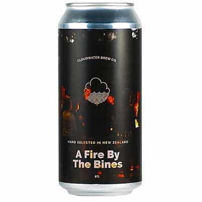 Cloudwater Fire By Bines BB150120