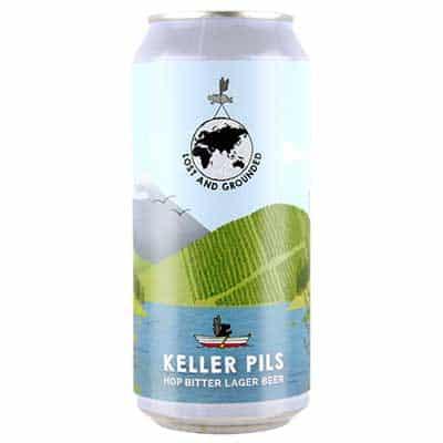 Lost & Grounded Keller Pils