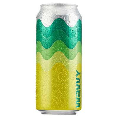 Stillwater Wavvy DIPA 8%