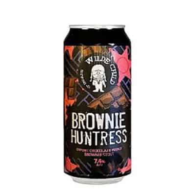 Wilde Child Brownie Huntress Cocoa And Fudge