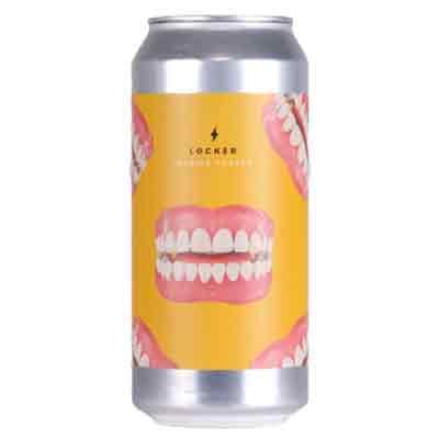 Garage Beer Locker Porter