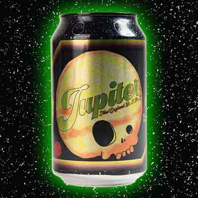 Beavertown Jupiter – New England DIPA