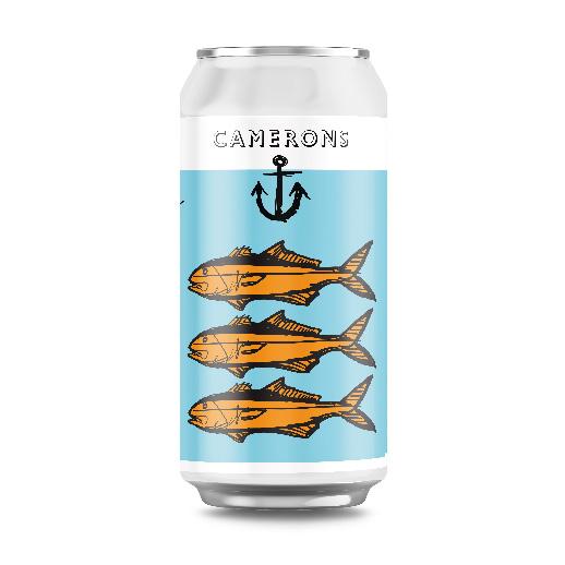 Shoal Blonde Beer 440ml 4.2%